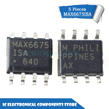 Nou original MAX6675ISA MAX6675 POS-8 IC 5pcs/lot